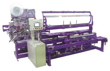 畳製造機器