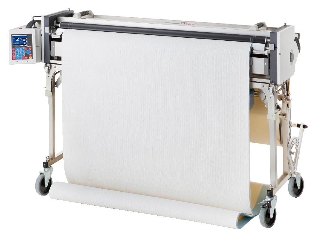 自動壁紙糊付機 Hib Neo ハイベータ ネオ 製品 サービス 極東産