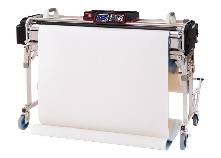 壁紙施工機器